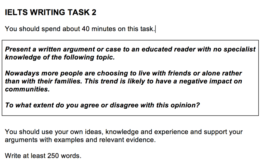 ielts writing task academic See band 9 answer sample for bar chart on ielts academic writing task 1 learn how to give an ideal answer by following these tips and techniques.