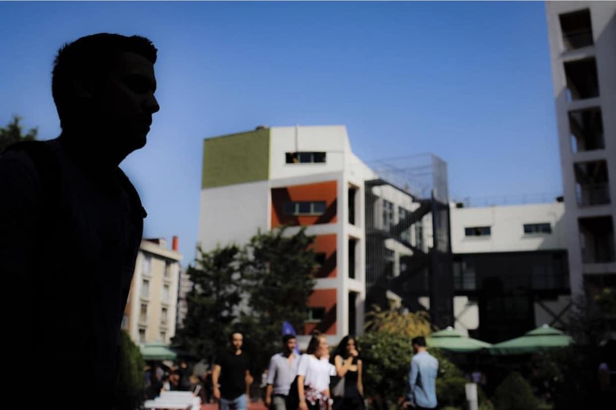 Yaz Dönemi Bilgi Üniversitesi Hazırlık Atlama Sınavı Bilet AT Kurslarımız