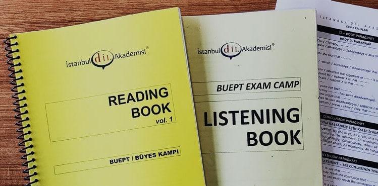 Mayıs BUEPT – BOUN PROFICIENCY Sınavı Açıklandı!!