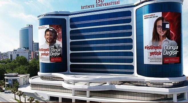 İstinye Üniversitesi İngilizce Yeterlilik Sınavı (ISTEP) – Hazırlık Atlama Kursu