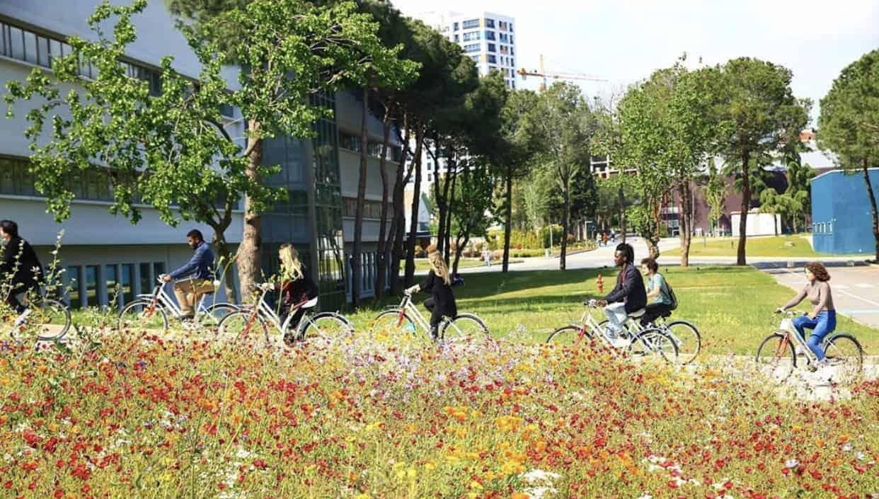 Şehir Üniversitesi İngilizce Yeterlilik STEP Sınavı – Hazırlık Atlama Kursu
