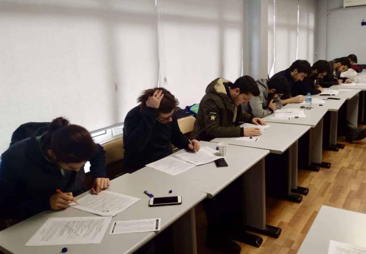 Hızlandırılmış YDS Kursu | Eylül YDS Sınavı