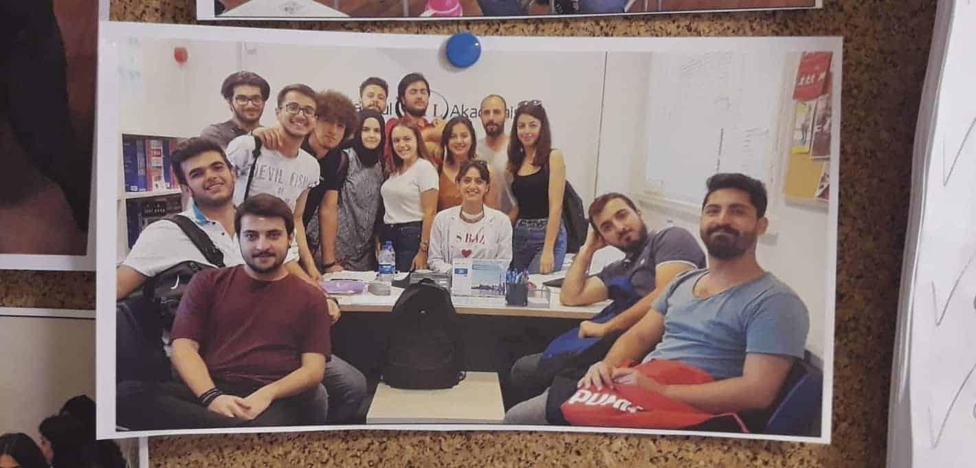 YKS DİL Sınavı – YKS İngilizce Hazırlık Kursu | YDT TYT Sınavı