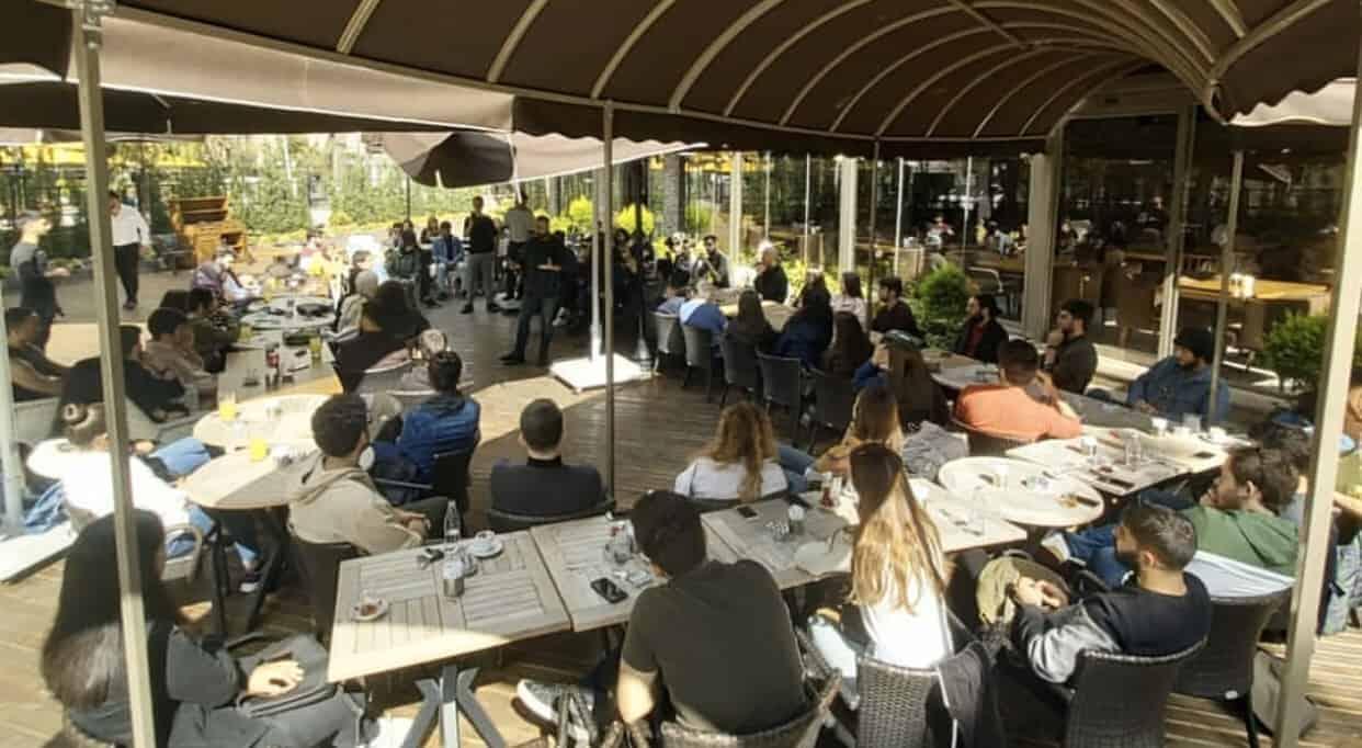 MÜYYES Kelime Listesi – Marmara Üniversitesi İngilizce Yeterlilik Sınavı