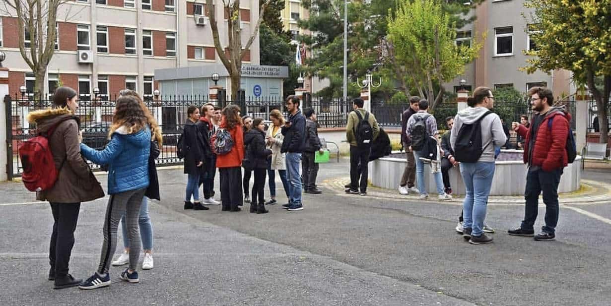 Marmara MÜYYES Phrasal Verb Kelime Listesi | Marmara Üniversitesi İngilizce Hazırlık Atlama