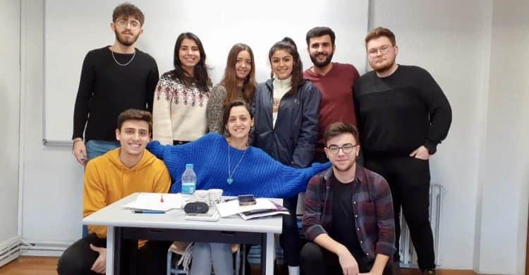 Haziran 2020 YTÜ İYS Kursu | YTÜ İngilizce Hazırlık Atlama Kurs Programı