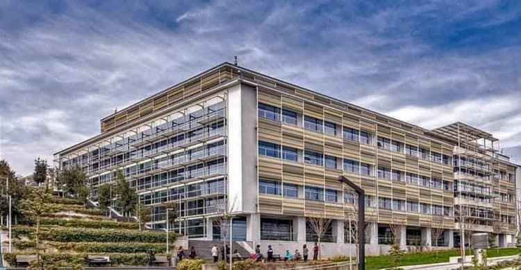 Özyeğin Üniversitesi Hazırlık Atlama Sınavı – Özyeğin TRACE Kursu