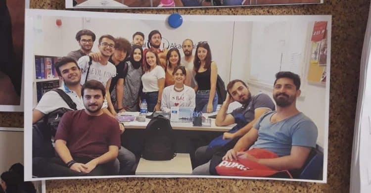 YKS DİL Sınavı – YKS İngilizce Hazırlık Kursu   YDT TYT Sınavı